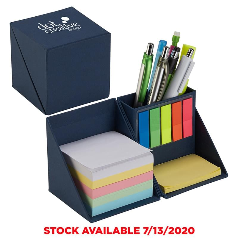 Organize-It™ Sticky Note Cube