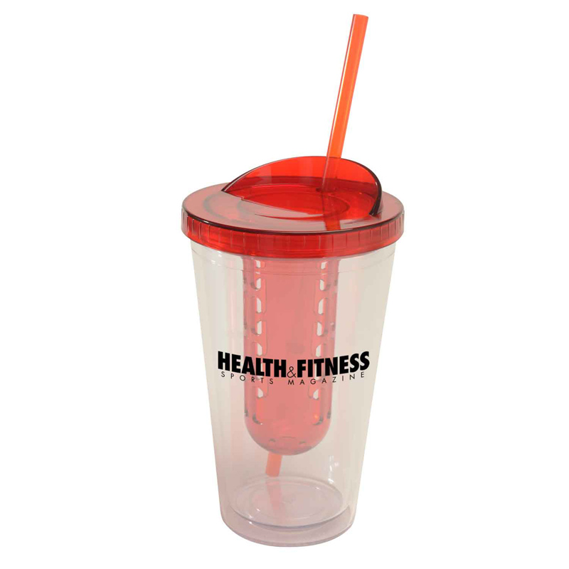 16 oz. Fruit Infuser Tumbler