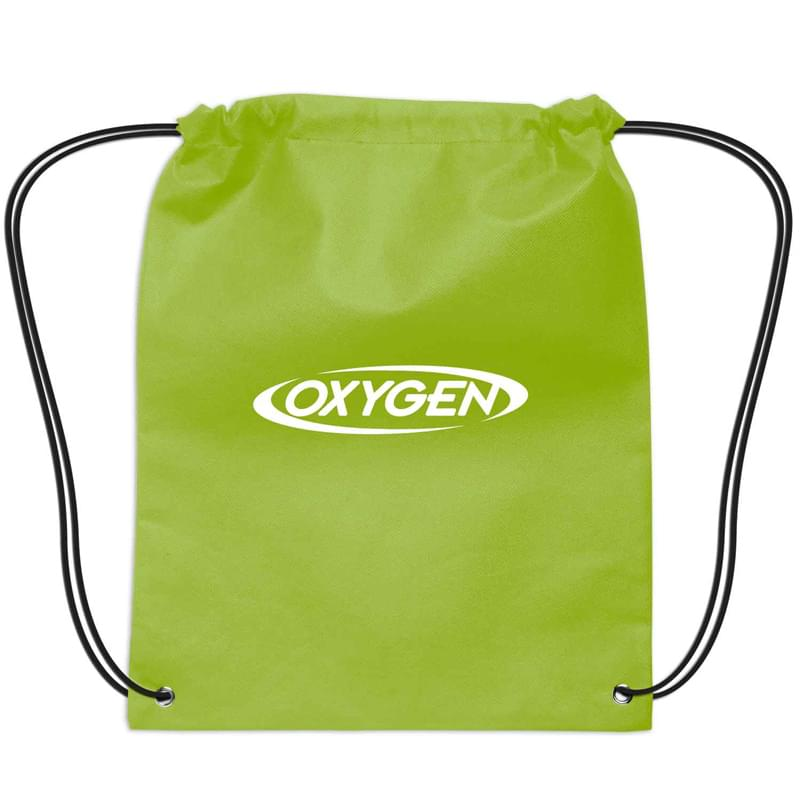 Small Non-Woven Drawstring Backpack