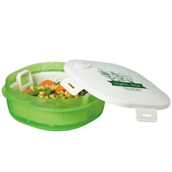 HOT DEAL - Steam-In™ Container