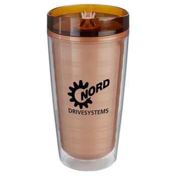 16 Oz. Coffee Tritan™ Tumbler