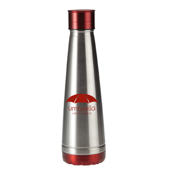 16 oz. Aspen Stainless Steel Bottle