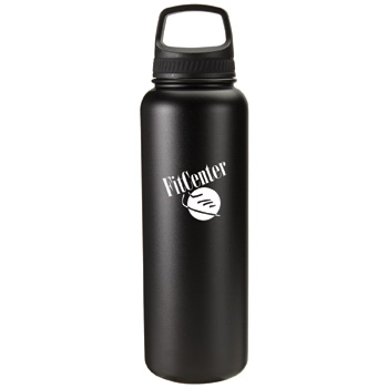 40 oz. Matterhorn Stainless Steel Bottle