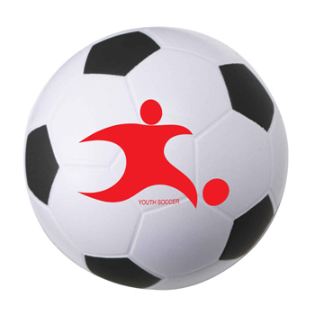 D'Stress-It™ Soccer Ball