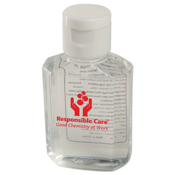 2 oz. Protect™ Antibacterial Gel