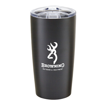 HOT DEAL - 20 oz. Everest Stainless Steel Insulated Tumbler