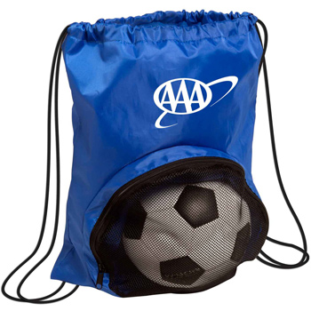 Striker Drawstring Backpack