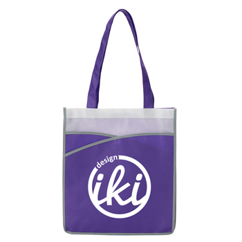 Carry-All Non-Woven Tote