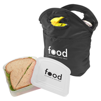 Clutch Sandwich & Lunch Set